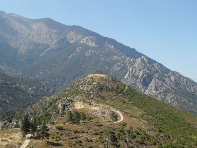 Roadtrip Corsica 2011
